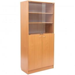 Dulap biblioteca Eliss cu 4...