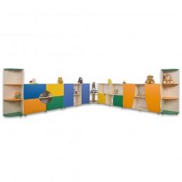 Set mobilier gradinita 7...