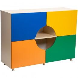 Set mobilier gradinita 7 Pitici