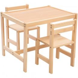 Set masa Amigo cu 2 scaune...
