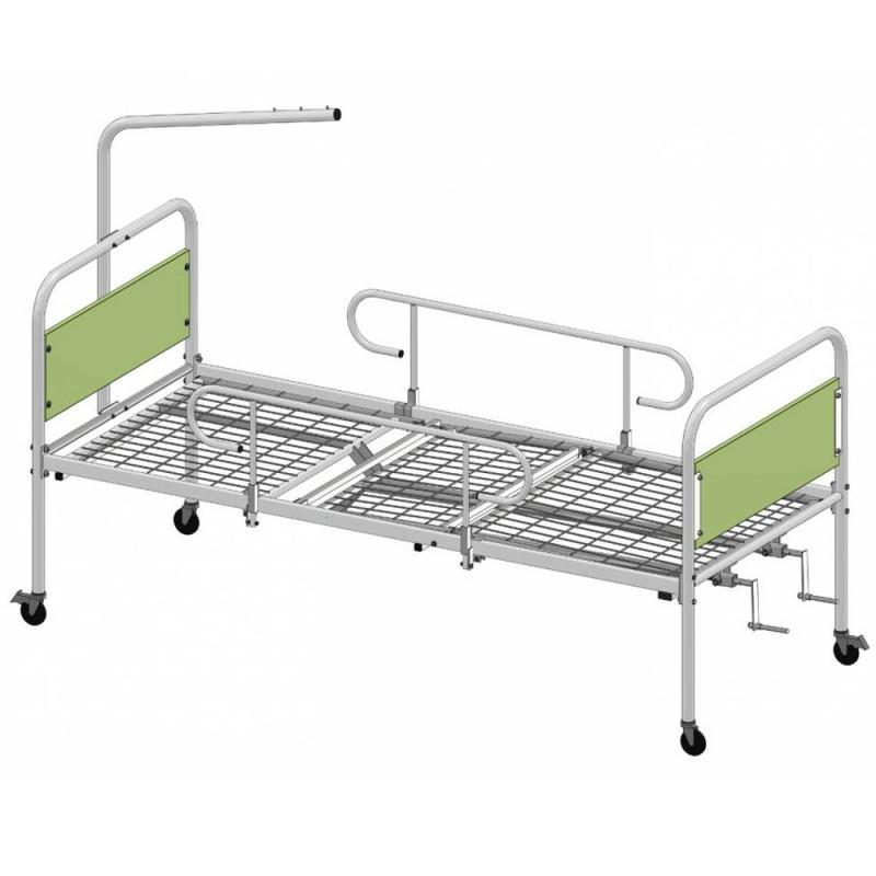 Pat de spital Eliss PRO