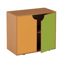 Set mobilier gradinita Oliver PRO