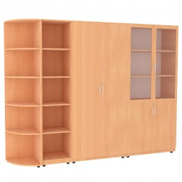Ansamblu mobilier 3...