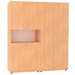 Ansamblu mobilier 7...