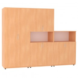 Ansamblu mobilier 8...