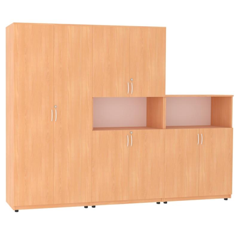 Ansamblu mobilier 8 Mebelissimo