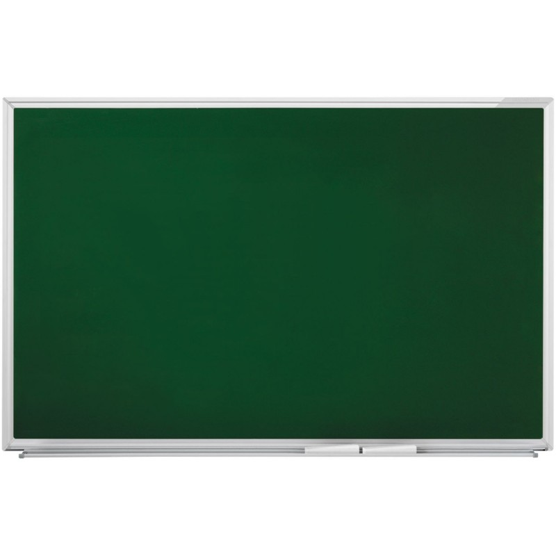 Tabla scolara verde MGN SP 900 X 600 mm