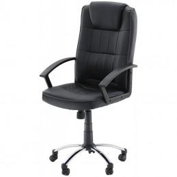 Scaune de birou OFF 010, negru