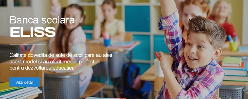 Banca scolara ELISS